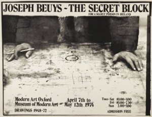 The Secret Block 1974